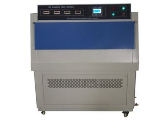 ASTM 154 Uv Accelerated Weathering Tester Uv Lamp Uv Degradation Climate Chamber