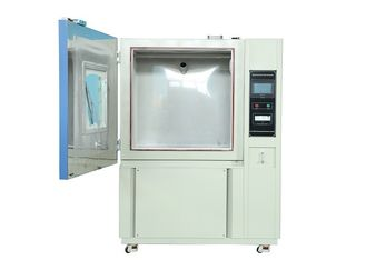 Dust Resistance Sand Testing Machine Environmental Test Chamber Iec60529 Standard