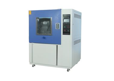 Ipx1 Ipx2 Ipx3 Ipx4 Rain Water Spray Test Chamber Iec 60529 For Automotive