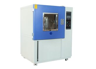 Iso20653 Standard Water Tightness Waterproof Test Chamber  Ipx1 Ipx2 Ipx3 Ipx4