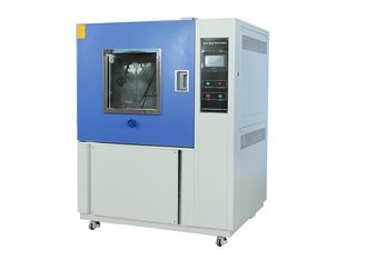 Iec60529  Splash Water Test Chamber  Automotive Testing Climate Water Rain Spray Chamber