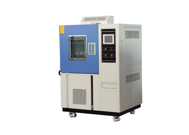 China Stability Constant Temperature Humidity Chamber / Temperature Controlled Environment Chamber supplier