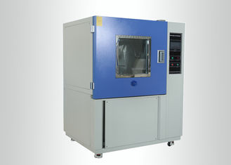 Programmable Water Spray Test Chamber Ingress Erosion Rain Test Chamber Ce Iso Certificate