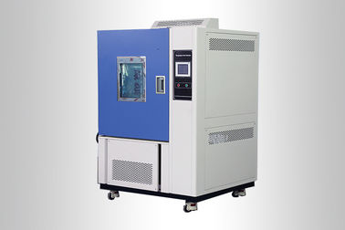 China Stainless Steel Climatic Test Chamber Low Temperature High Humidity Controlled supplier