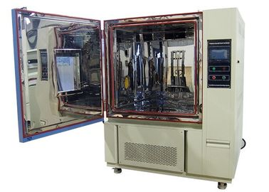 Universal Environmental Temperature Humidity Controlled Cabinets Programmable CE