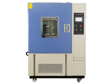 Industrial Rubber Resistance Ozone Aging Test Chamber High Efficiency ADTM D1171
