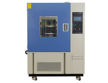 Automatic Corrosion WeatheringOzone Test Chamber Steel Plate With Protective Coating