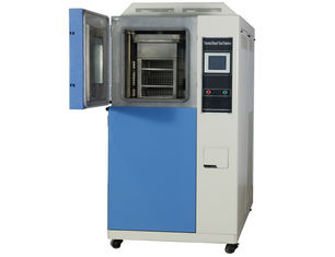 Environmental Cooling Temperature Cycling Oven High Stability 3 Year Warranty