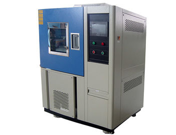 Rapid High And Low Temperature Humidity Chamber SUS304 Stainless Steel Interior Material