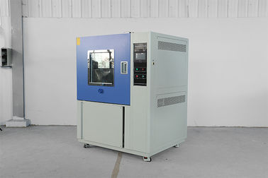 IP X3 X4 Water Resistance Water Spray Test Chamber 3500W Rain Test Chamber
