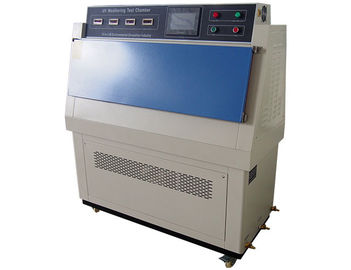 Rubber Fabric UV Accelerated Aging Chamber Sun Simulation Aging Machine