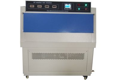 Accelerated Environmental UV Weathering Test Chamber 5000W Nominal Power