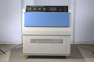 40w lamp Fluorescent UV Test Chamber uv testing machine Environment Light Source