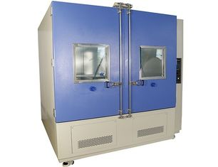 IPX9K Environmental Testing Machine Environmental Test System Instrument
