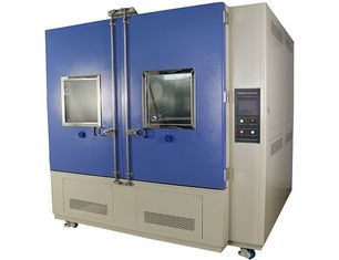 IEC60529 Water Spray Test Chamber Integrated Waterproof Ingress Protection
