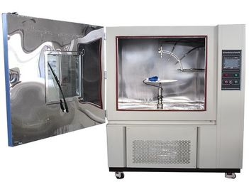 High Pressure Steam Jet Cleaning Climatic Test Chamber Water Spray IPX9K