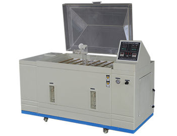 Erosion Resistance Salt Spray Test Machine With PID Control High Durability