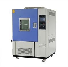 Environmental Rubber Ozone Test Chamber Electronic Automatic Ozone Machine