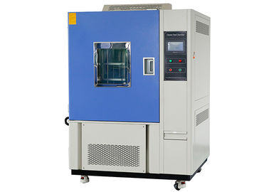 Programmable laboratory test chamber Ozone Test Accelerated Aging Tester