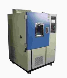 Durable Xenon Weathering Test Chamber 35 - 150 W/㎡ Irradiance Range ASTM G155 Standard