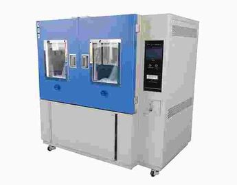 Electromagnetic Lock Sand Testing Equipment Sand Dust IP Test Chamber IEC 60529