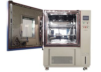 Environmental Stability Temperature Humidity Chamber For Refrigerated Heat Test