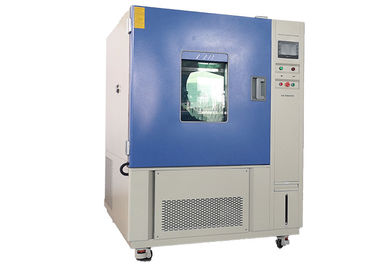 R404A 100L 65dBA Humidity Temperature Test Chamber