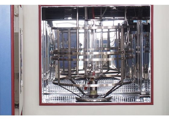 ASTM G155 Solar Radiation Accelerated Xenon Test Chamber