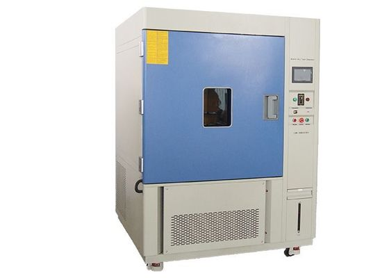 AC380V 200mm 280nm Xenon Solar Radiation Test Chamber