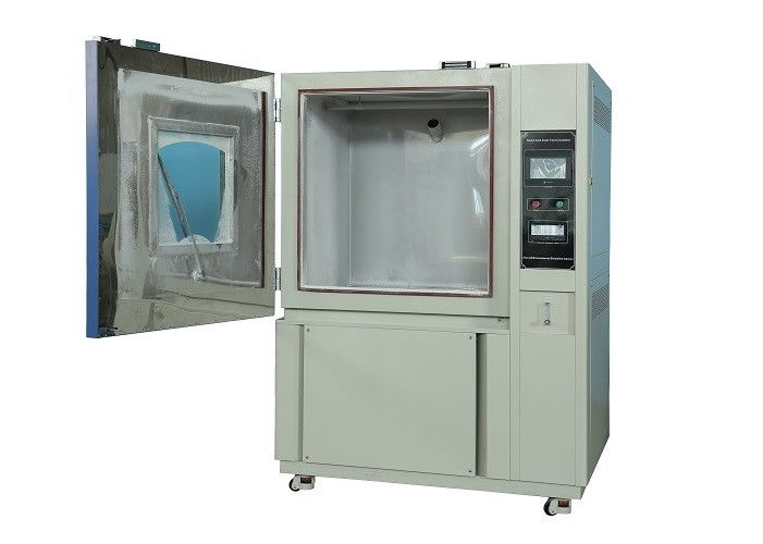Ip66 Ip65 Ip68 Sand And Dust Test Chamber Ip Test Equipment DI-800 DI-1500
