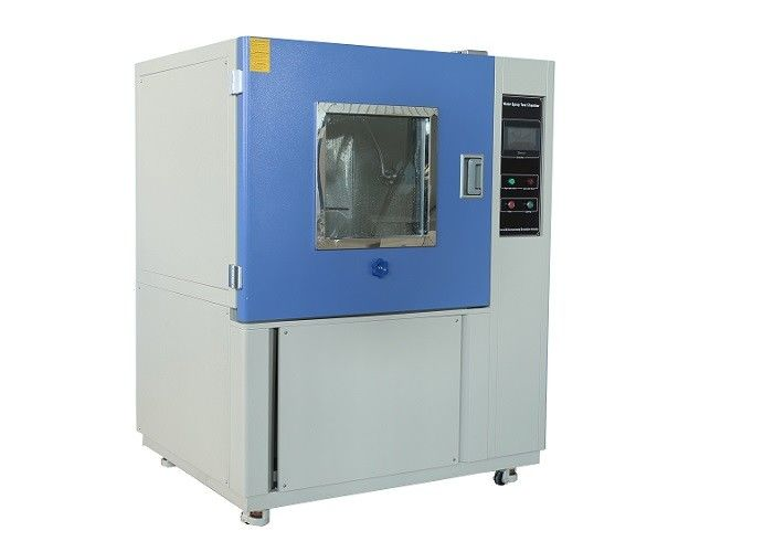 Iso20653 Standard Ipx1 To Ipx6 Ingress Water Resistance Test Chamber
