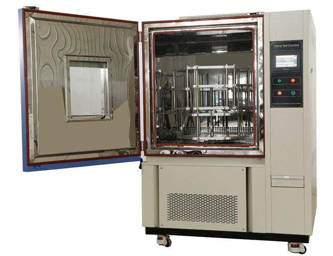 Simulated Environmental Ozone Test Chamber Corrosive Test Apparatus ASTM D1149 Standard