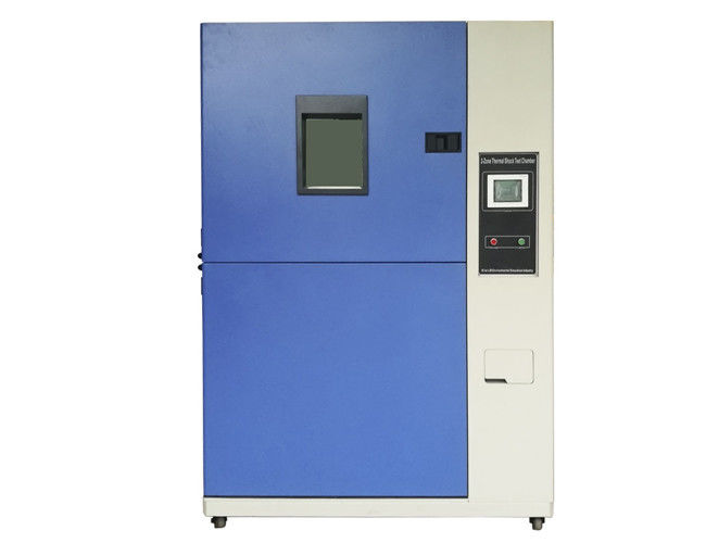 Temperature Thermal Cycling Chamber Automatic Control Air Cool Type