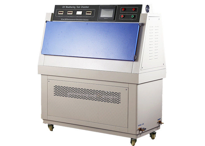Accelerated Weather UV Test Machine Resistance UV Aging Test Chamber