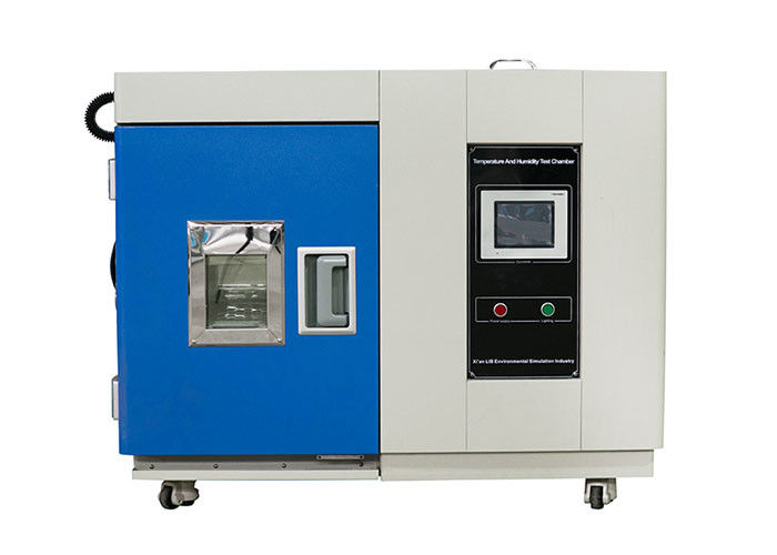 30L 50L Portable Benchtop Environmental Chamber Small Temperature Chamber
