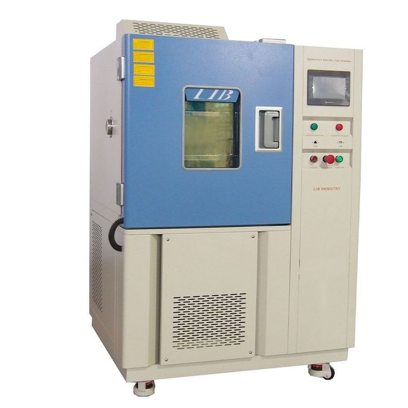 Fast Change 10℃/Min Temperature Humidity Chamber Thermal Cycling Chamber
